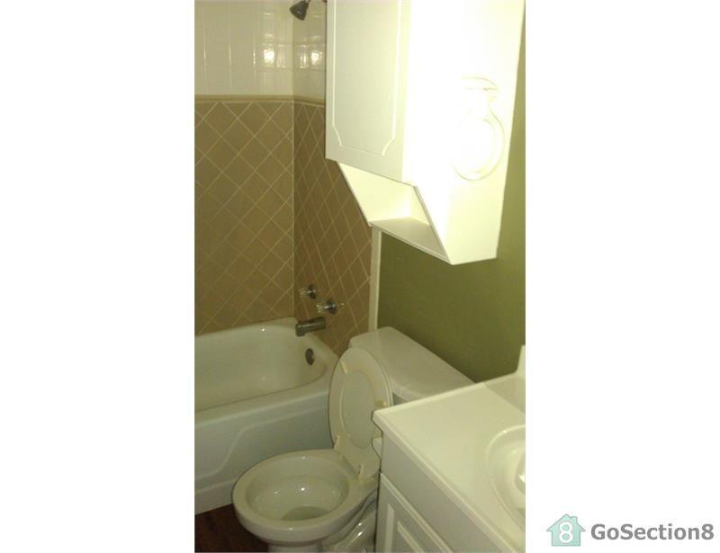 Two Bedroom Apartment on Boca Raton Boulevard