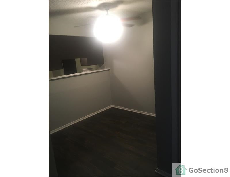 One Bedroom Apartment on West Elizabeth Ln