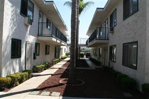 Two Bedroom Apartment on 9062 Kenwood Drive