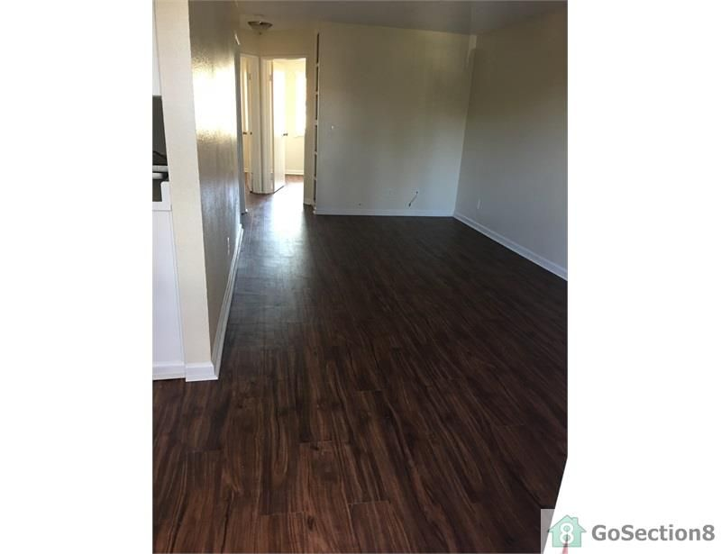 Two Bedroom Apartment on 5496 Imperial Avenue