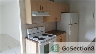Two Bedroom Apartment on South Dixie Hwy