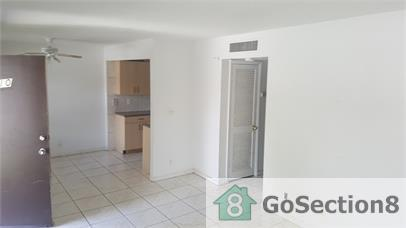 Two Bedroom Apartment on 1333 South Dixie Hwy
