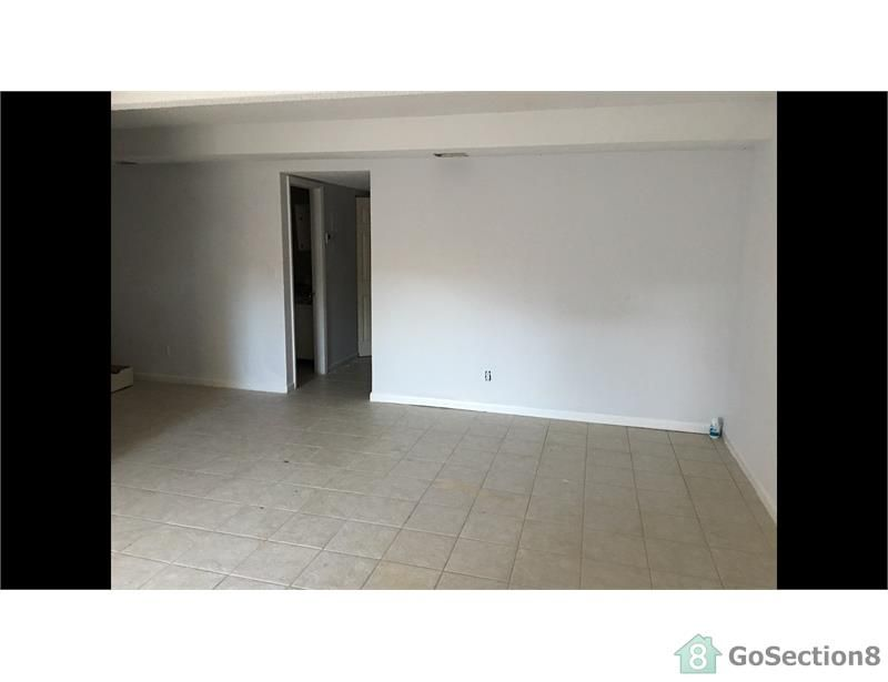 Two Bedroom Apartment on South Flagler Avenue