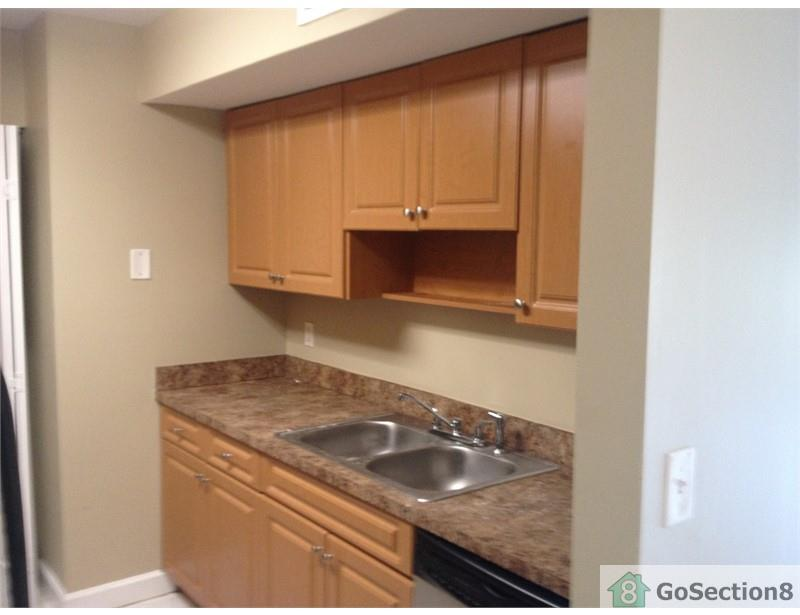 Two Bedroom Apartment on NW 55th Avenue 1b