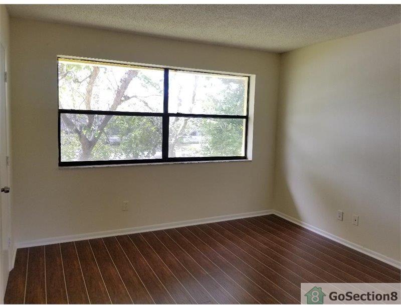 Three Bedroom Quadriplex on NW 116th Ter