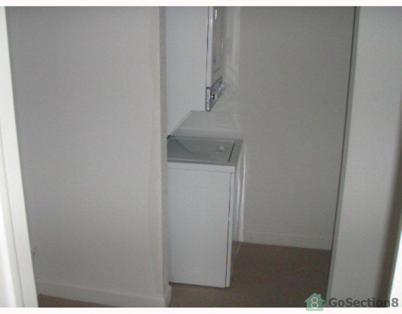 Two Bedroom Apartment on NE 5th Te