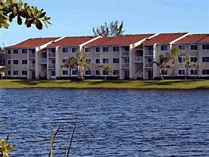 Two Bedroom Apartment on Summerlake Drive