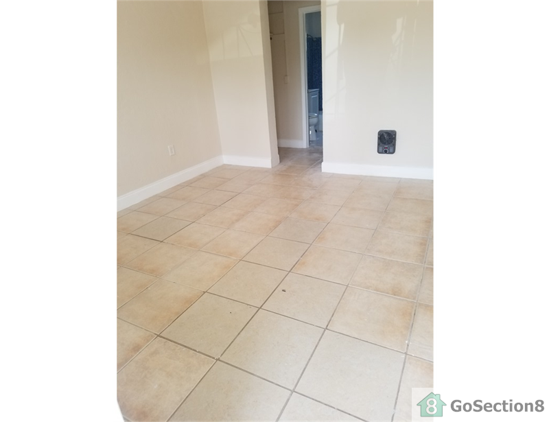One Bedroom Apartment on NW 60th Street