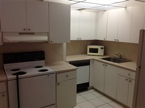 One Bedroom Apartment on NE 164th Street