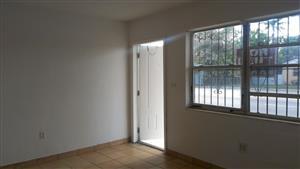 One Bedroom Quadriplex on North Miami Avenue