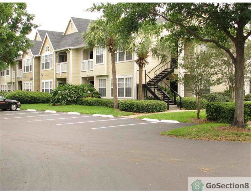 Two Bedroom Apartment on South Hiawassee Road