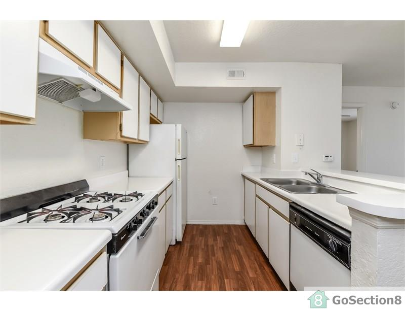 Two Bedroom Apartment on South Kirkman Road