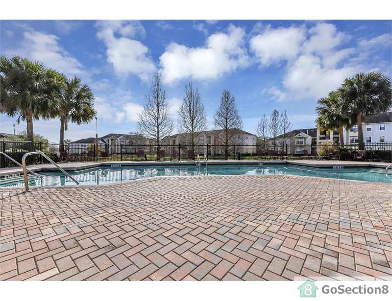 Four Bedroom Apartment on 907 South Kirkman Road