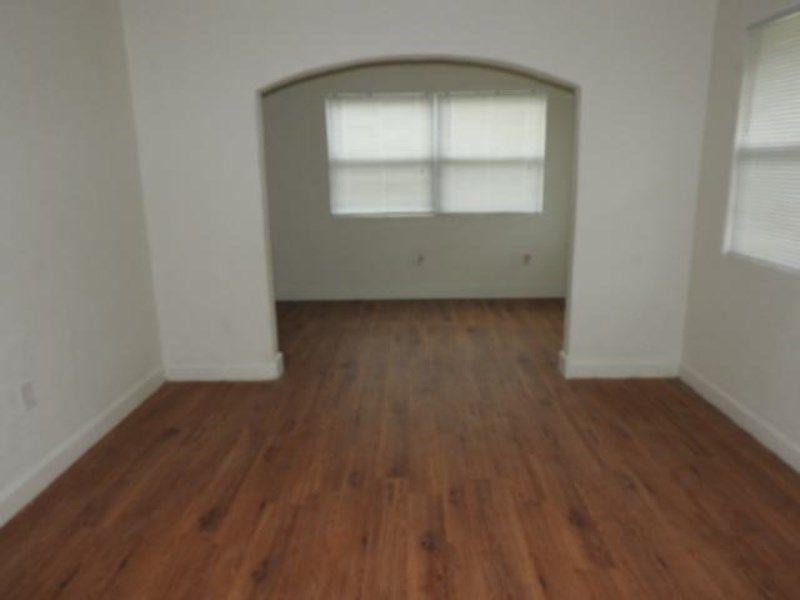 One Bedroom Quadriplex on 19th Street South