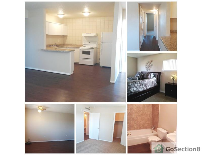 Two Bedroom Apartment on 5249 Wren Avenue